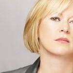 Joanna Coles Goes Gleek