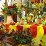 Happy Sant Jordi!!