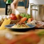 Foodie Diaries: The Art of Cooking