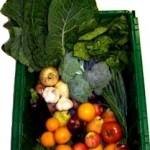 Boston Organics delivers a weekly dose of karma