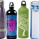 BPA-free hydration