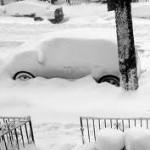 Impending Snowpocalypse