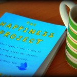 "Reflections on Gretchen Rubin's ""The Happiness Project"""