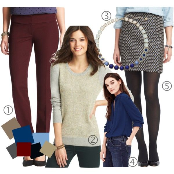 LOFTpolyvore