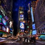 2014 Bucket List: New Year, New York