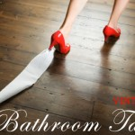 Ventfest: Bathroom Talk…